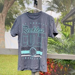 Young & Reckless Mens T